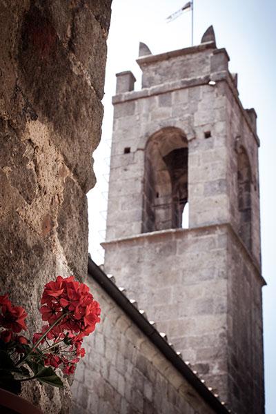 Torre campanaria di Santa Croce