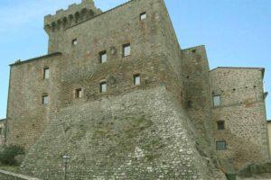 Castello Arcidosso