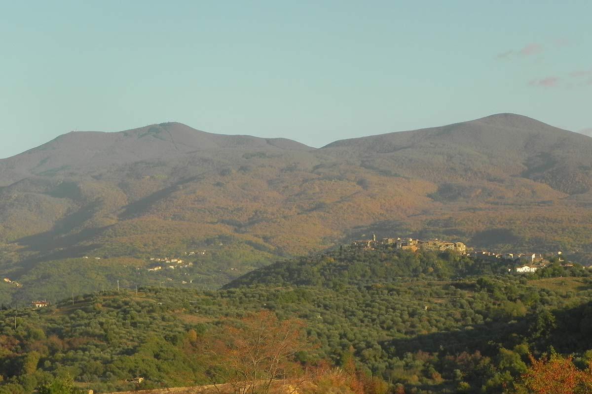 Borgo di Montegiovi
