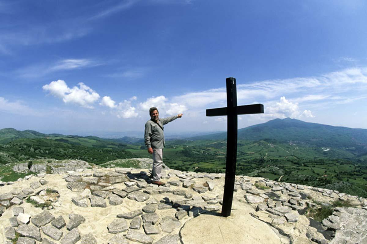 Monte Labro Toscana