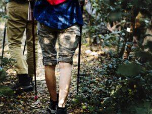 Nordic Walking Monte Amiata