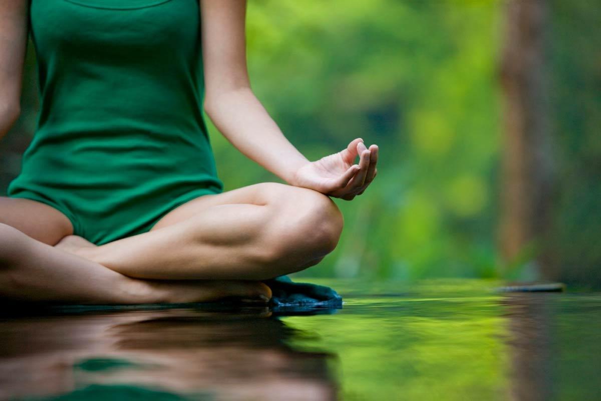 Yoga sul Monte Amiata