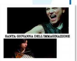 Santa Giovanna dell'Immaginazione